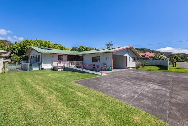 65-1200 Lindsey Rd, Kamuela, HI 96743 (MLS #654300) :: Corcoran Pacific Properties