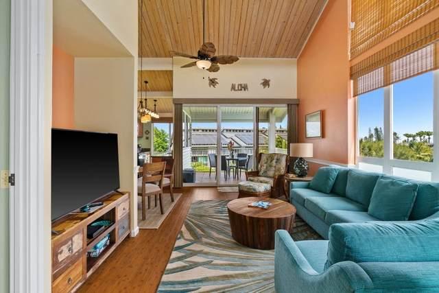 3811 Edward Rd, Princeville, HI 96722 (MLS #654310) :: Kauai Exclusive Realty