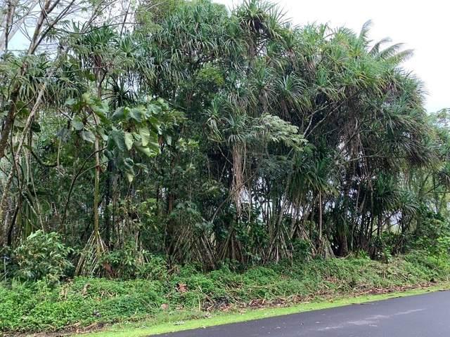 S Puni Lapa Lp, Pahoa, HI 96778 (MLS #654320) :: LUVA Real Estate