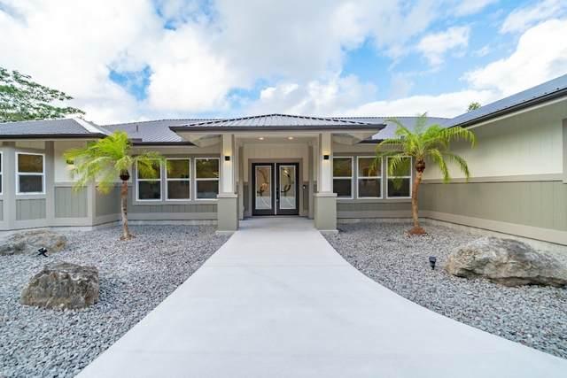 15-1765 22ND AVE (NANIALII), Keaau, HI 96749 (MLS #654339) :: Corcoran Pacific Properties