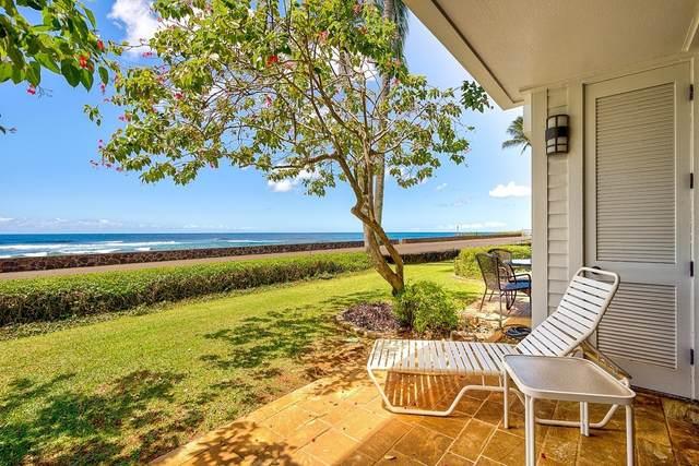 2221 Kapili Rd, Koloa, HI 96756 (MLS #654352) :: Aloha Kona Realty, Inc.