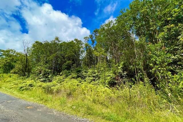 Makoa Rd, Volcano, HI 96785 (MLS #654357) :: Aloha Kona Realty, Inc.