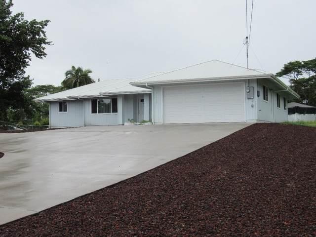 15-1776 3RD AVE (AWA), Keaau, HI 96749 (MLS #654361) :: LUVA Real Estate