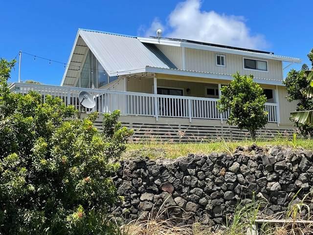 94-5817 Kilo Makani Pl, Naalehu, HI 96772 (MLS #654376) :: Iokua Real Estate, Inc.