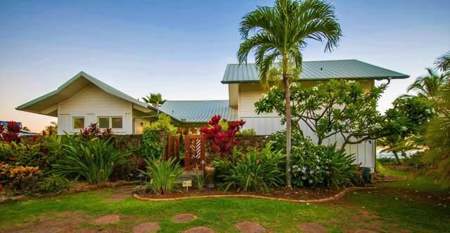 4520 Alae Rd, Kekaha, HI 96752 (MLS #654379) :: Corcoran Pacific Properties