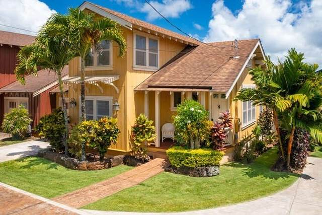 2494-A Puu Rd, Kalaheo, HI 96741 (MLS #654381) :: Corcoran Pacific Properties