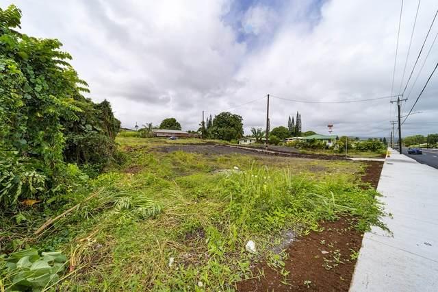 3405 Alohanani Pl, Hilo, HI 96720 (MLS #654396) :: Aloha Kona Realty, Inc.