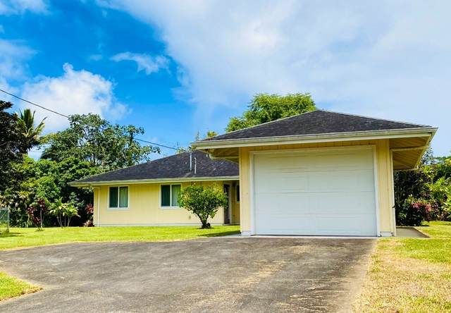 15-2767 Aku St, Pahoa, HI 96778 (MLS #654415) :: LUVA Real Estate