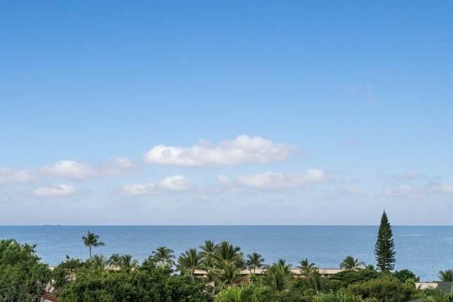 78-6833 Alii Dr, Kailua-Kona, HI 96740 (MLS #654419) :: Corcoran Pacific Properties