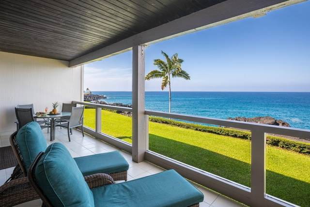 78-6800 Alii Dr, Kailua-Kona, HI 96740 (MLS #654431) :: Corcoran Pacific Properties