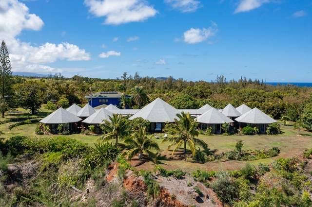 7218-C Koolau Rd, Kilauea, HI 96754 (MLS #654440) :: Corcoran Pacific Properties