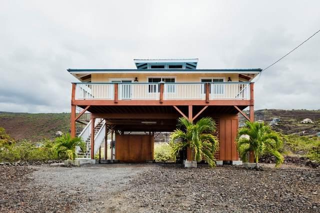 88-1524 Eha Ave, Captain Cook, HI 96704 (MLS #654456) :: Iokua Real Estate, Inc.