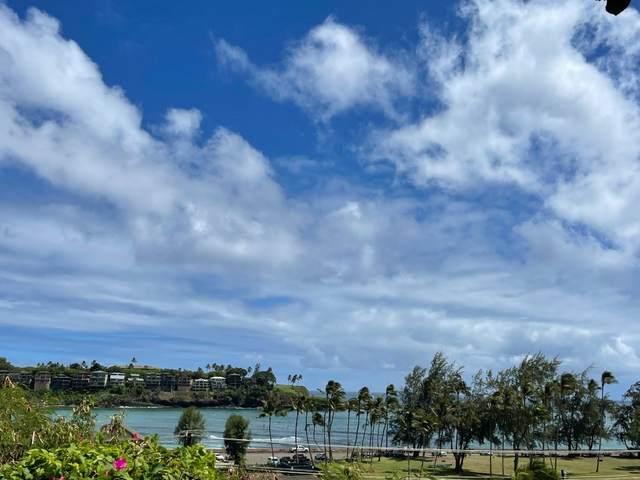 3411 Wilcox Rd, Lihue, HI 96766 (MLS #654457) :: Kauai Exclusive Realty
