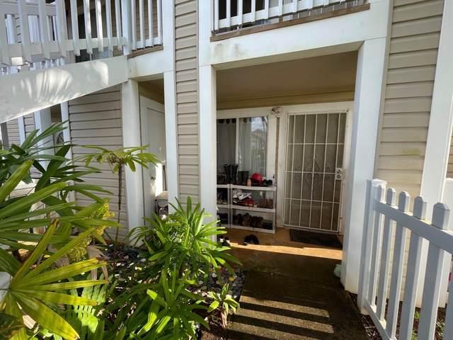 1970 Hanalima St, Lihue, HI 96766 (MLS #654461) :: Kauai Exclusive Realty