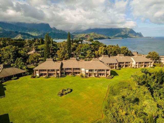 5280 Ka Haku Rd, Princeville, HI 96722 (MLS #654462) :: Kauai Exclusive Realty