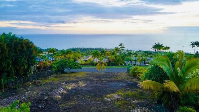 78-6867 Keaupuni Street, Kailua-Kona, HI 96740 (MLS #654474) :: Corcoran Pacific Properties