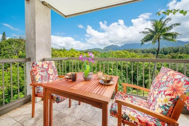 5380 Honoiki Rd, Princeville, HI 96722 (MLS #654475) :: Kauai Exclusive Realty