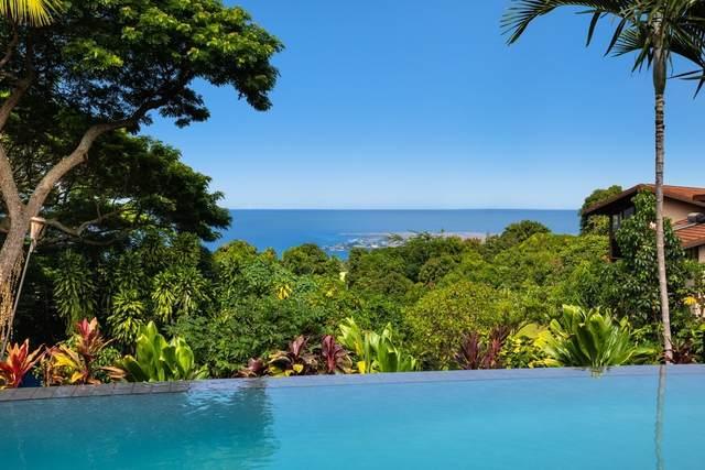 76-833 Kueni Pl, Kailua-Kona, HI 96740 (MLS #654480) :: Corcoran Pacific Properties