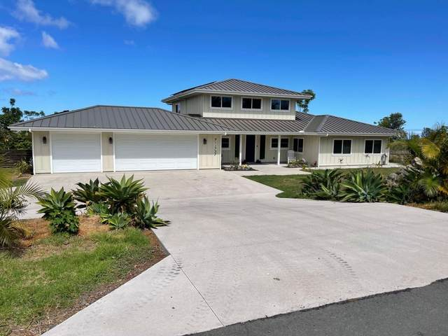 71-1737 Puu Napoo Drive, Kailua-Kona, HI 96740 (MLS #654486) :: Iokua Real Estate, Inc.