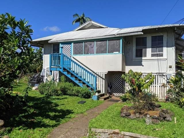 398 Ohai St, Hilo, HI 96720 (MLS #654488) :: Iokua Real Estate, Inc.