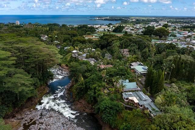 282 Kaiulani St, Hilo, HI 96720 (MLS #654521) :: LUVA Real Estate