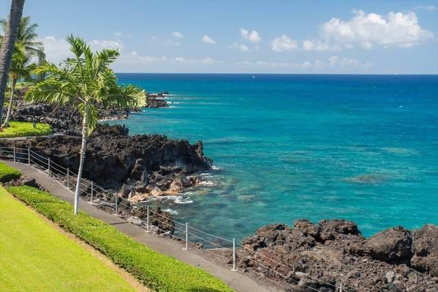 78-6800 Alii Dr, Kailua-Kona, HI 96740 (MLS #654546) :: Corcoran Pacific Properties