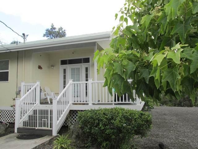 92-1530 Kona Dr, Ocean View, HI 96737 (MLS #654551) :: Iokua Real Estate, Inc.