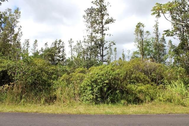 Paradise Dr, Pahoa, HI 96778 (MLS #654564) :: Corcoran Pacific Properties
