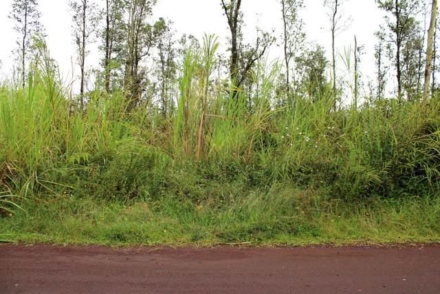 Orchid Dr, Pahoa, HI 96778 (MLS #654565) :: Corcoran Pacific Properties