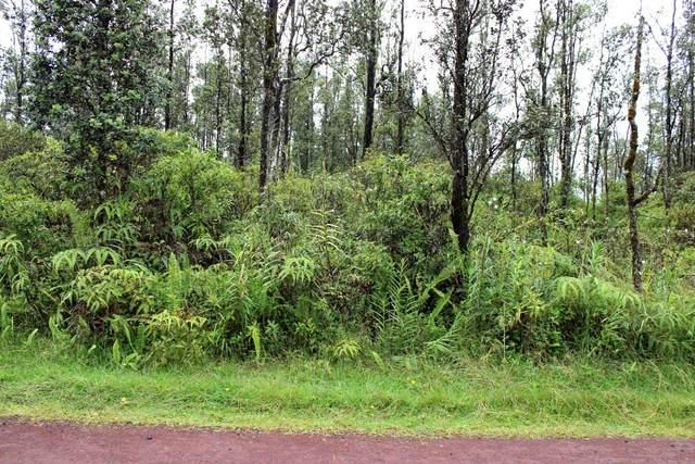 Coral Dr, Pahoa, HI 96778 (MLS #654566) :: Corcoran Pacific Properties