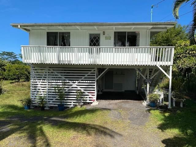 15-1999 7TH AVE (HINAHINA), Keaau, HI 96749 (MLS #654609) :: LUVA Real Estate