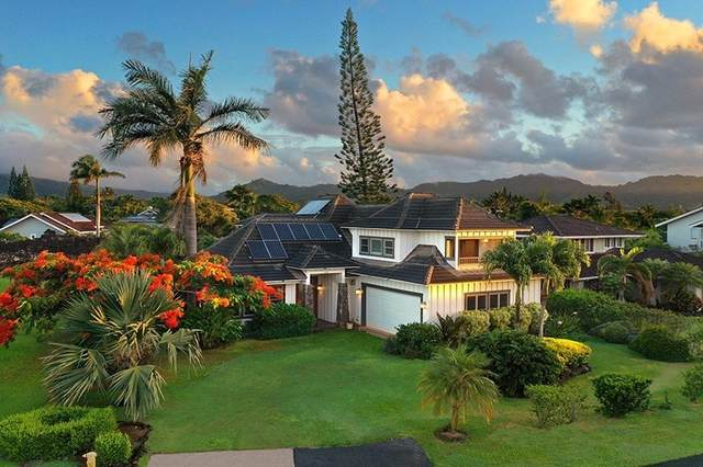 5345 Pau A Laka St, Koloa, HI 96756 (MLS #654612) :: Kauai Exclusive Realty