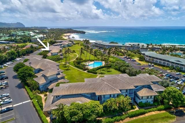 1565 Pee Rd, Koloa, HI 96756 (MLS #654617) :: Kauai Exclusive Realty