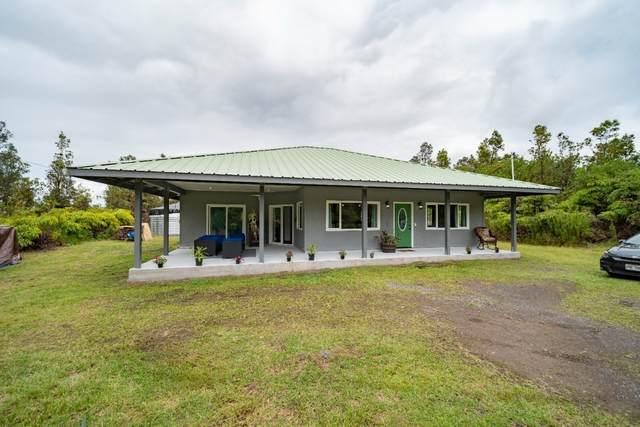 11-3400 Palainui Ave, Mountain View, HI 96771 (MLS #654622) :: Iokua Real Estate, Inc.
