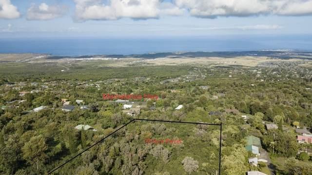 73-4383 Mamalahoa Hwy, Kailua-Kona, HI 96740 (MLS #654626) :: Corcoran Pacific Properties