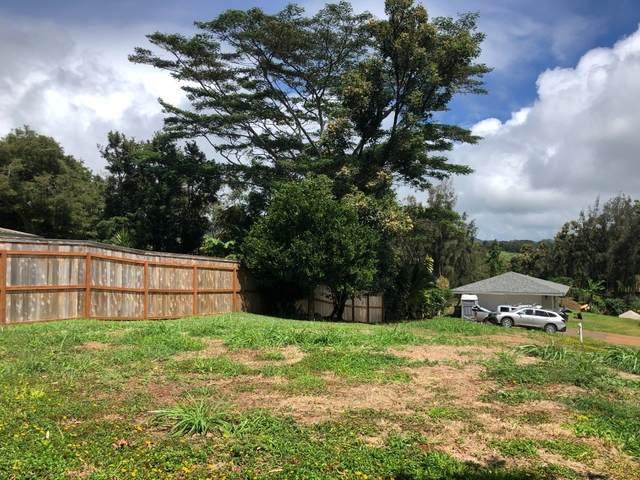 4445 Ahopueo Dr, Kalaheo, HI 96741 (MLS #654636) :: Corcoran Pacific Properties