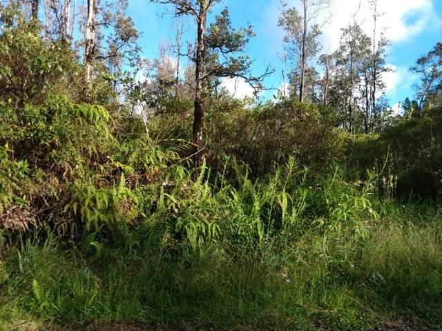Paradise Ct, Keaau, HI 96749 (MLS #654640) :: Team Lally