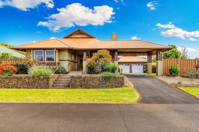65-1266 Ki Rd, Kamuela, HI 96743 (MLS #654649) :: Corcoran Pacific Properties