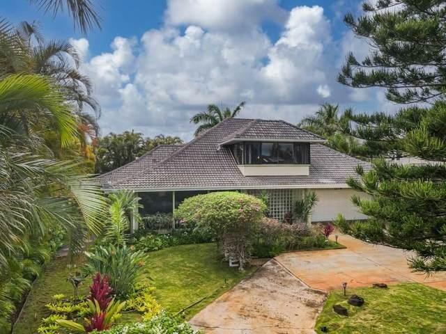 2279 Loke Rd, Koloa, HI 96756 (MLS #654661) :: Kauai Exclusive Realty