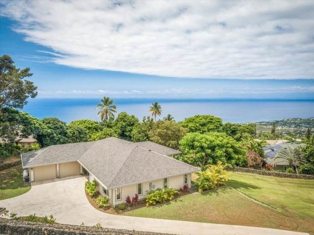 77-159 Kalaniuka St, Kailua-Kona, HI 96740 (MLS #654703) :: Corcoran Pacific Properties