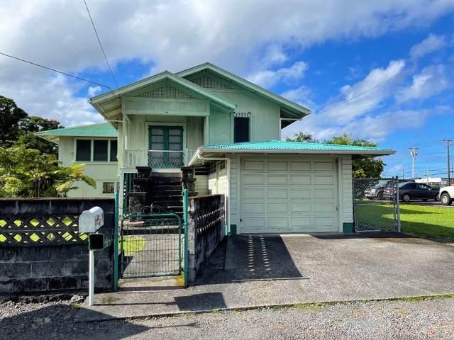 18 Lono St, Hilo, HI 96720 (MLS #654708) :: Aloha Kona Realty, Inc.