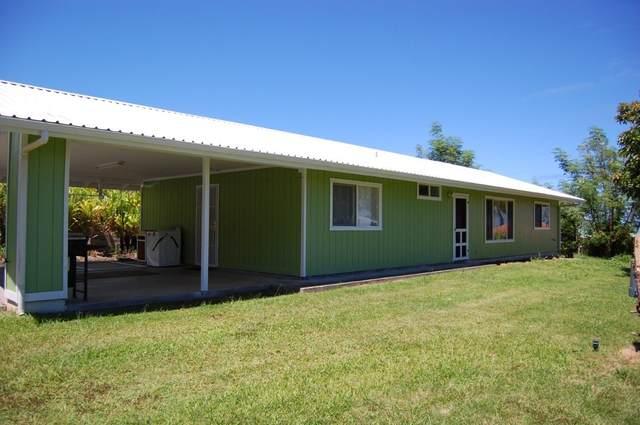 43-349 Paauilo Hui Lp, Paauilo, HI 96776 (MLS #654709) :: Corcoran Pacific Properties