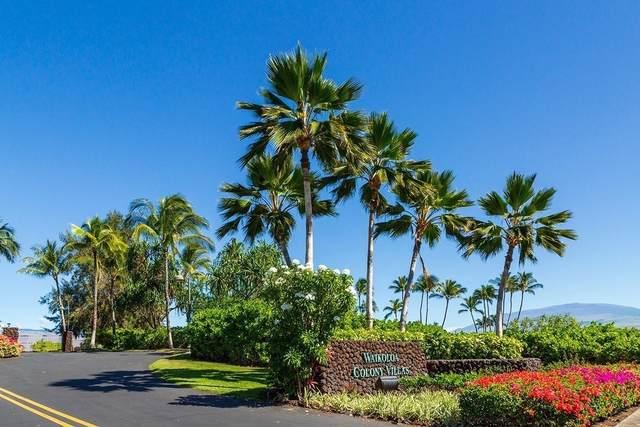 69-555 Waikoloa Beach Dr, Waikoloa, HI 96743 (MLS #654723) :: LUVA Real Estate