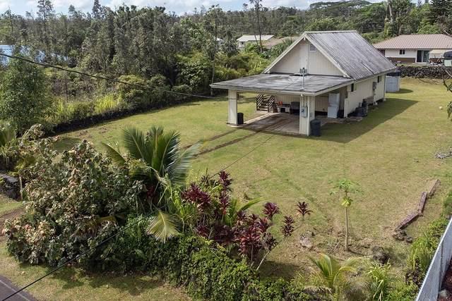 16-2138 Sandalwood Drive, Pahoa, HI 96778 (MLS #654740) :: Corcoran Pacific Properties