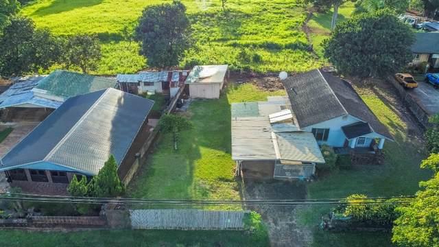 3351 Poipu Rd, Koloa, HI 96756 (MLS #654746) :: Kauai Exclusive Realty