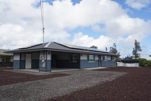 16-2075 Kuleana St, Pahoa, HI 96778 (MLS #654776) :: Corcoran Pacific Properties