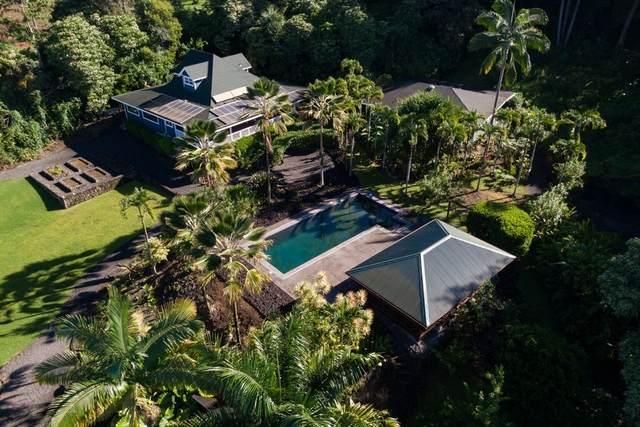 73-4617 Kaloko Halia Pl, Kailua-Kona, HI 96740 (MLS #654777) :: Corcoran Pacific Properties