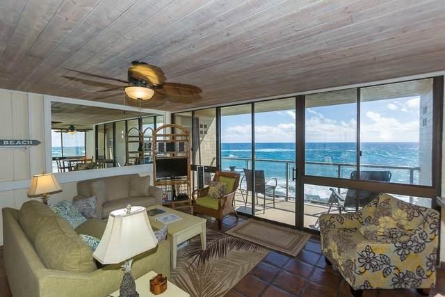 5050 Lawai Rd, Koloa, HI 96756 (MLS #654792) :: Kauai Exclusive Realty