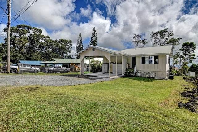 25-74 Hana St, Hilo, HI 96720 (MLS #654809) :: Corcoran Pacific Properties