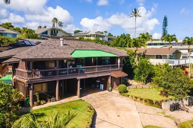 3928 Ulu Alii St, Kalaheo, HI 96741 (MLS #654834) :: Corcoran Pacific Properties